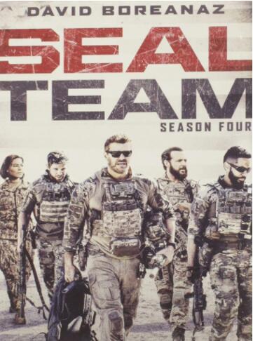 SEAL Team: Season 4